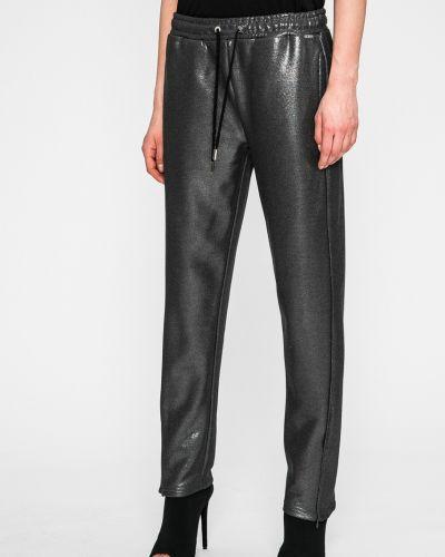 Свободные брюки с карманами брюки-сигареты Guess Jeans