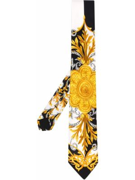 Krawat Versace