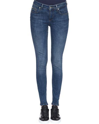 Синие джинсы Liu Jo