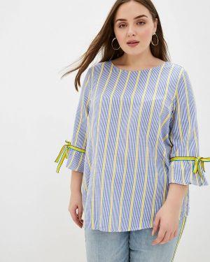 Блузка с длинным рукавом весенний Samoon By Gerry Weber