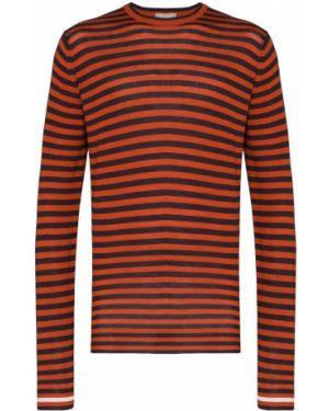 Фиолетовый свитер Lou Dalton