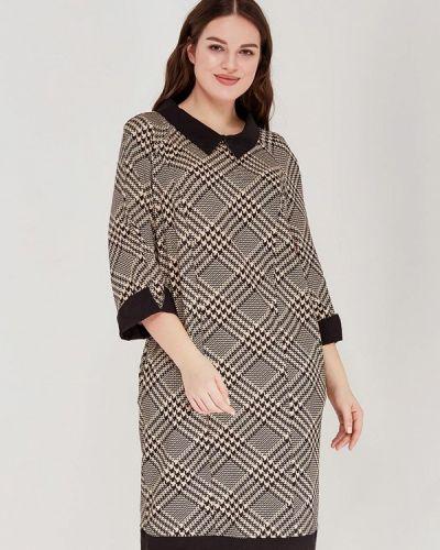 Платье прямое Kr