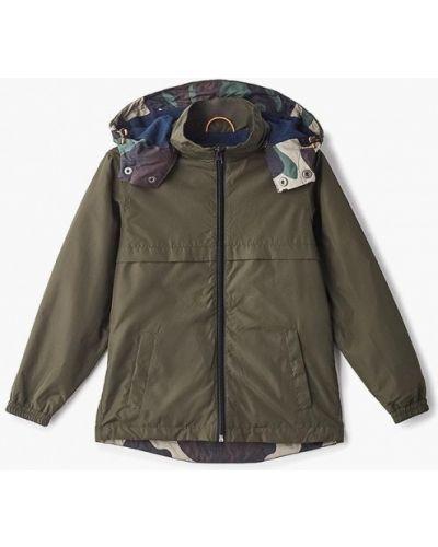 Куртка зеленый весенний Produkt