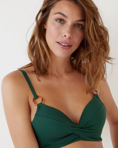 Лиф зеленый Women'secret