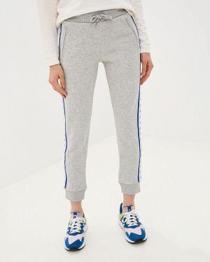 Спортивные брюки серые Calvin Klein Jeans