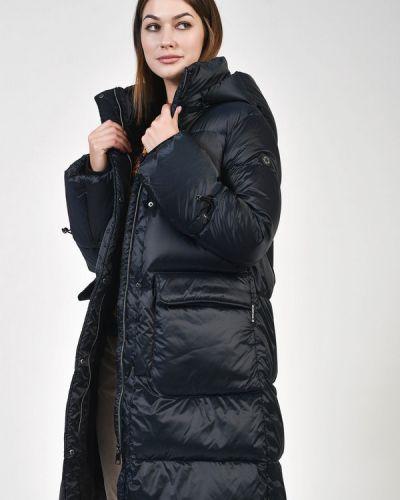 Пальто с перьями Milestone
