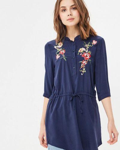 Синяя блузка Z-design