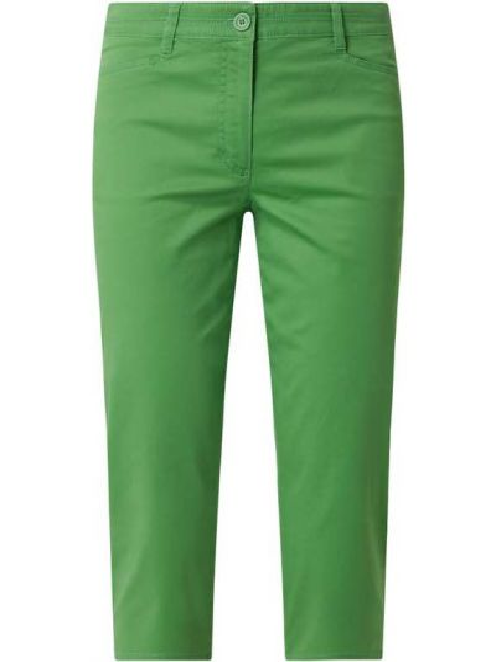 Bermudy - zielone Gerry Weber Edition