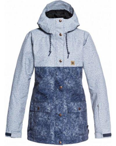 Джинсовая куртка для сноуборда Dc Shoes