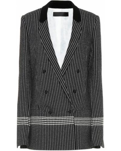 Пиджак шерстяной Haider Ackermann