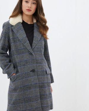 Зимнее пальто серое пальто Levi's®