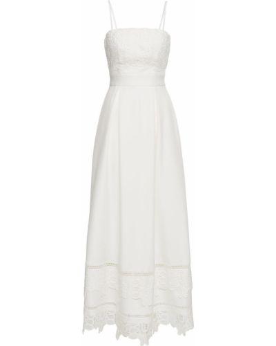 Платье ажурное Bonprix