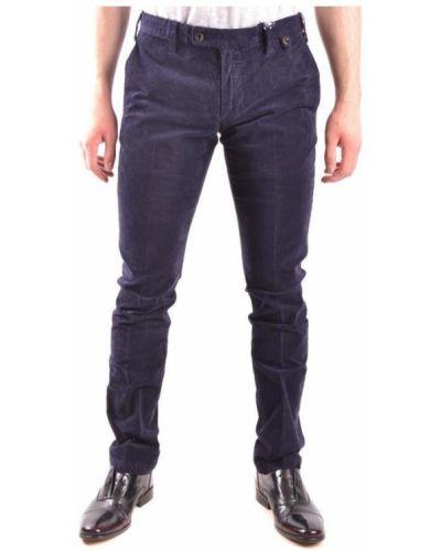Niebieskie spodnie Atpco