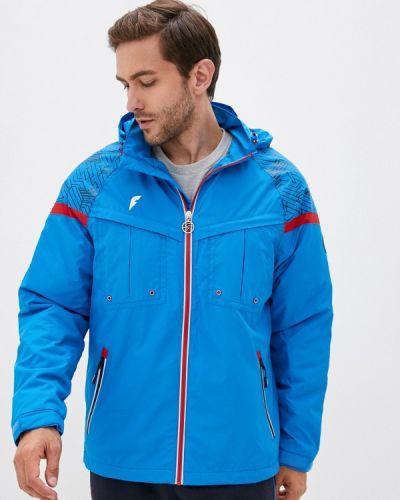 Утепленная куртка Forward