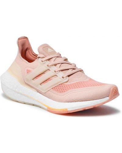 Sneakersy - białe Adidas