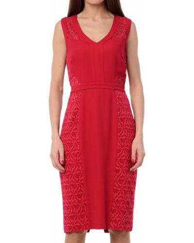 Платье из вискозы весеннее Pinko