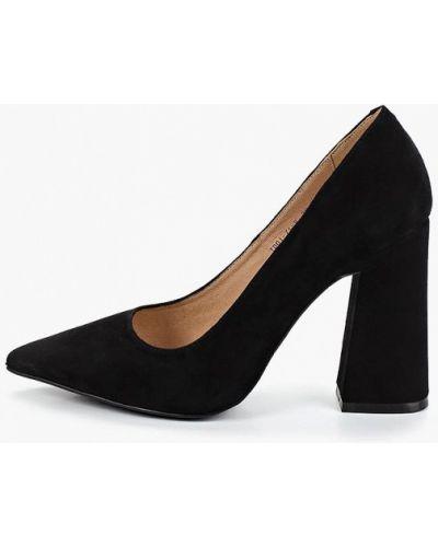 Туфли на каблуке черный Marie Collet