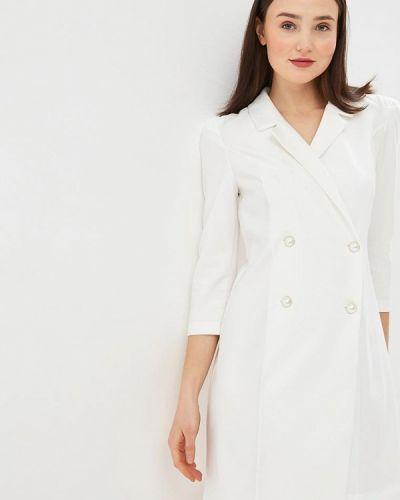 Платье - белое Auden Cavill