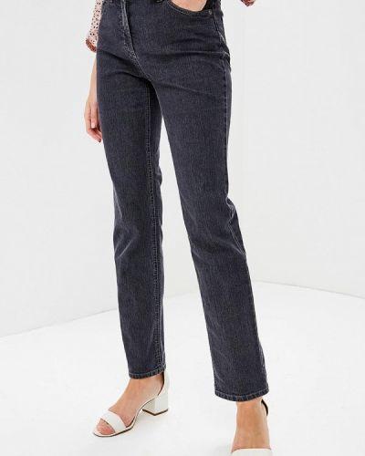 Серые прямые джинсы Gerry Weber