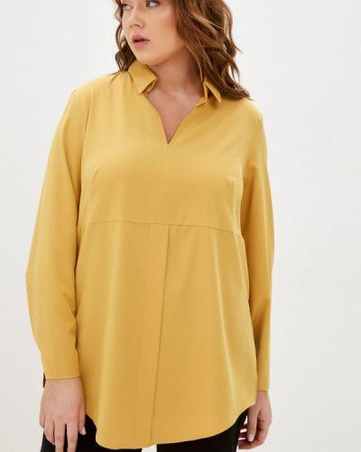 Блузка - желтая Svesta