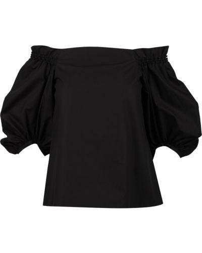Czarna bluzka Suoli