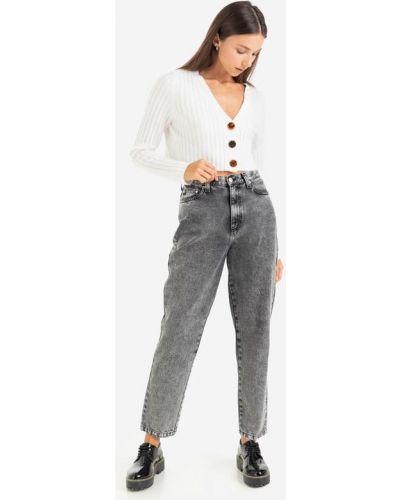 Серые джинсовые джинсы Gloria Jeans