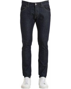 Niebieskie jeansy Unlimited