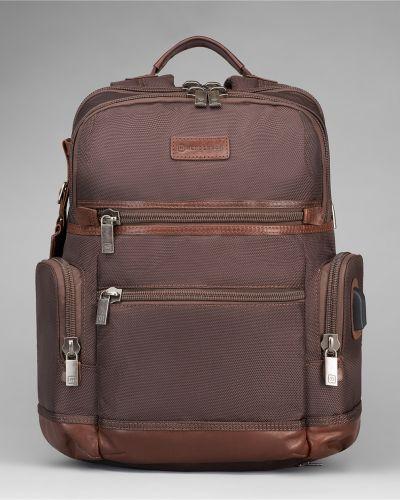 Рюкзак пластиковый текстильный Henderson