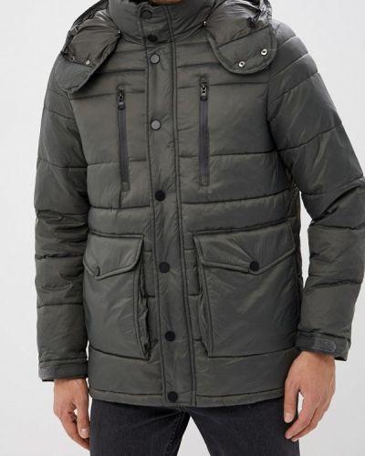 Зимняя куртка утепленная укороченная Warren Webber