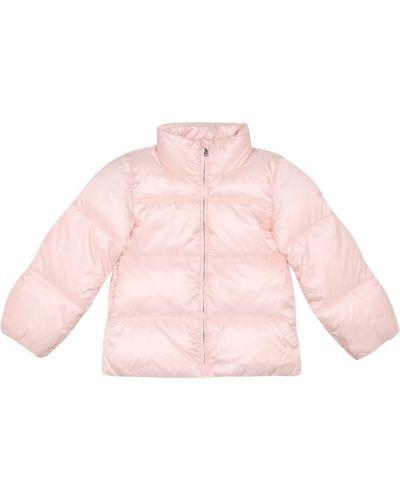 Pikowana kurtka Emporio Armani Kids