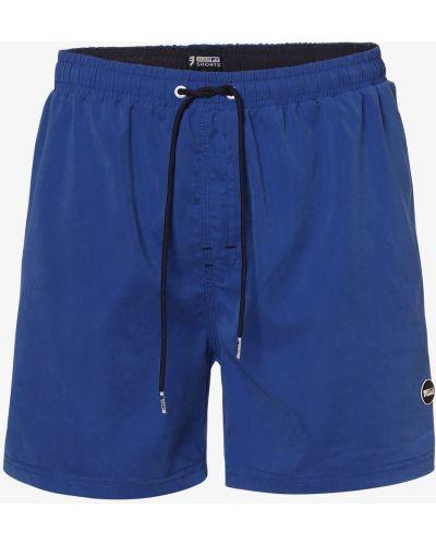 Niebieskie szorty Happy Shorts