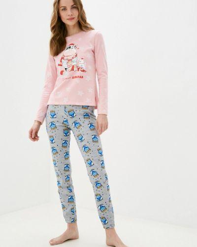 Пижама - серая Mark Formelle