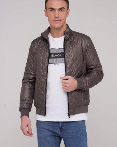 Куртка - коричневая Trend Collection