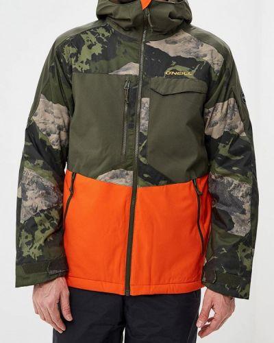 Куртка горнолыжная осенняя O`neill