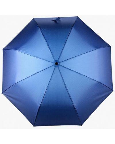 Синий зонт складной Vera Victoria Vito