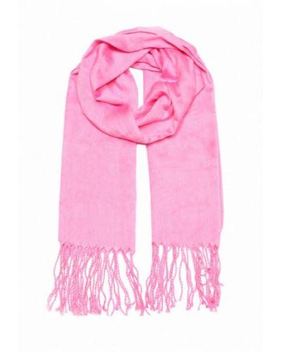 Розовый палантин Fomas