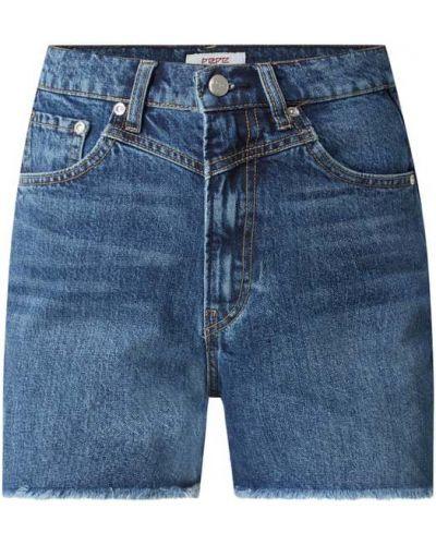 Dżinsowe szorty Pepe Jeans
