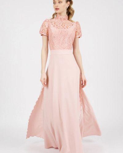 Вечернее платье - розовое Marichuell