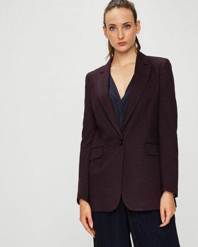 Классический пиджак в стиле кэжуал прямой Silvian Heach
