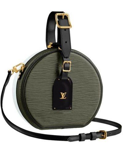 Сумка белый хаки Louis Vuitton