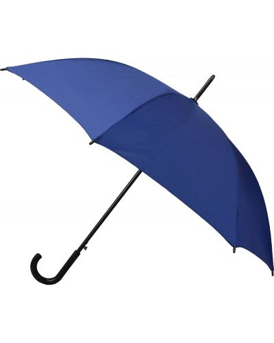 Parasol automatyczny - niebieski Semiline