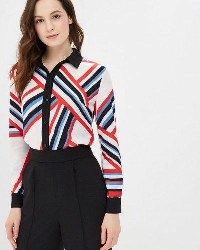 Блузка с длинным рукавом Gepur