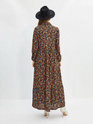 Платье - черное Trendyol