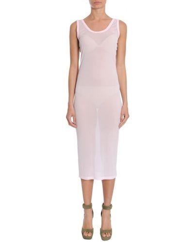 Sukienka sportowa - różowa Givenchy