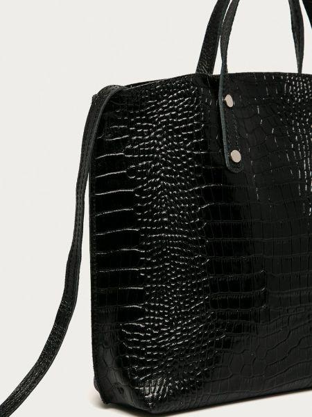 Кожаная сумка Answear