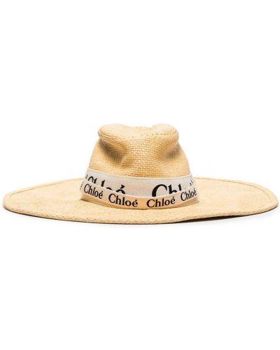 Kapelusz bawełniany Chloe