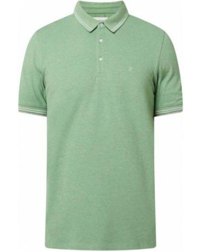 Zielona t-shirt bawełniana Nowadays