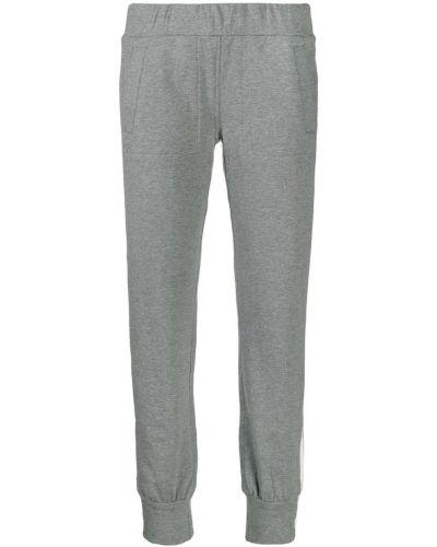 Спортивные брюки брюки-хулиганы дудочки Norma Kamali
