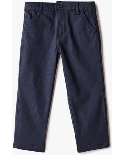 Синие брюки Sela
