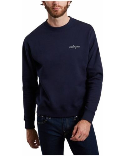 Bluza z haftem Maison Labiche